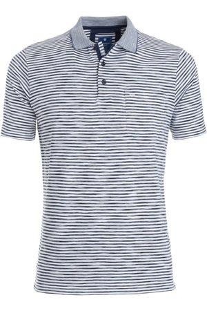 Redmond Polo shirt Korte mouw , Gestreept