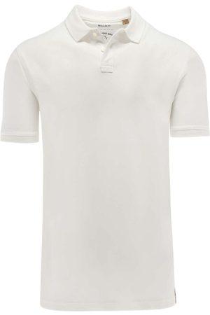 ETERNA Casual Regular Fit Overhemd Korte mouw , Effen