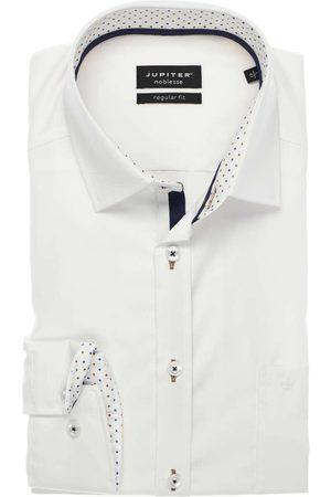 Jupiter Regular Fit Overhemd , Effen