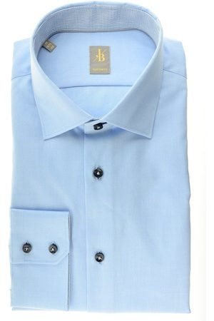 Jacques Britt Custom Fit Overhemd
