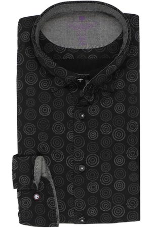 Redmond Slim Fit Overhemd / , Motief