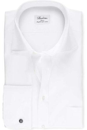 Stenströms Classic Fit Overhemd , Effen