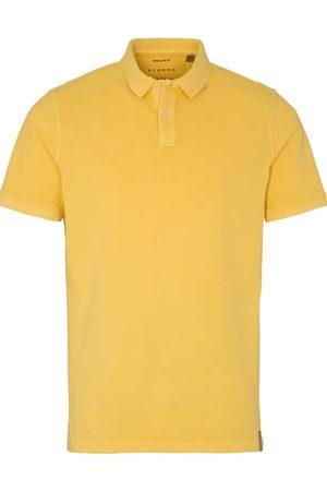 ETERNA Casual Regular Fit Polo shirt Korte mouw , Effen