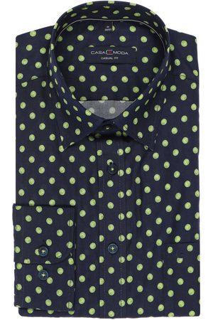 Casa Moda Casual Fit Overhemd / , Stippen
