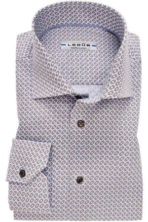 Ledub Tailored Fit Overhemd
