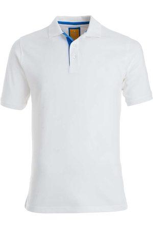 Redmond Casual Polo shirt Korte mouw , Effen