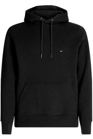 Tommy Hilfiger Heren Lange mouw - Regular Fit Hooded Sweatshirt , Effen