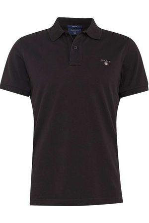 GANT Original Regular Fit Polo shirt Korte mouw , Effen