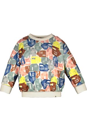 The New Chapter Sweater