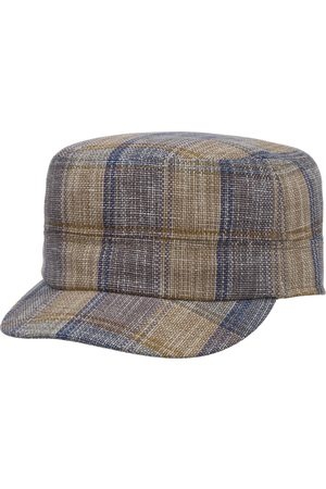 Mayser Castro Katoen Linnen Army cap by