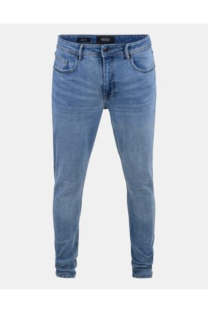 SHOEBY REFILL Lucas Slim Tapered Jeans L32 100