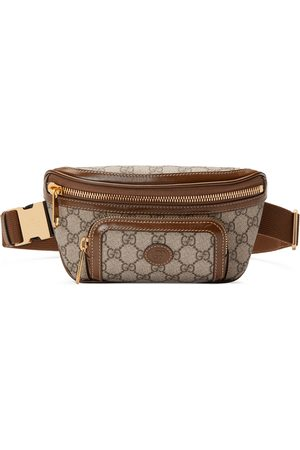 Gucci Belt bag with Interlocking G