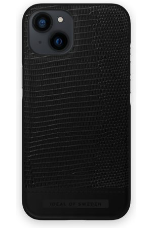 IDEAL OF SWEDEN Atelier Case iPhone 13 Eagle Black