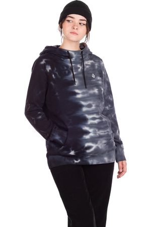 Volcom Dames Sweaters - Costus Fleece Hoodie