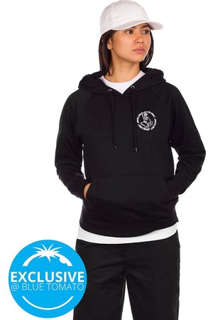 Santa Cruz Dames Sweaters - BT Skate Riot Hoodie