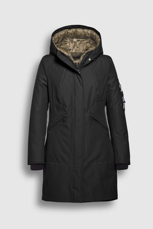Creenstone Dames Regenkleding - 3 in 1 Raincoat with detachable quilted jacket
