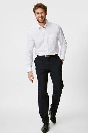 C&A Heren Pantalons - Pantalon-Regular Fit