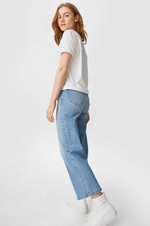 C&A Wide leg jeans