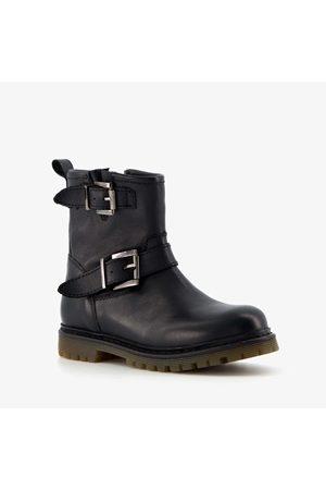 Groot Jongens Laarzen - Leren jongens boots
