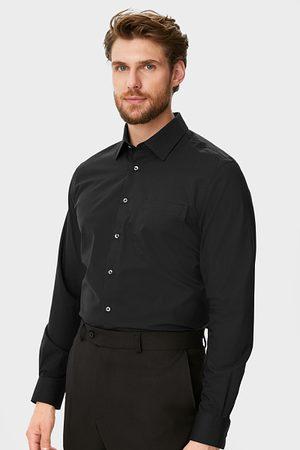 C&A Business-overhemd-regular fit-kent