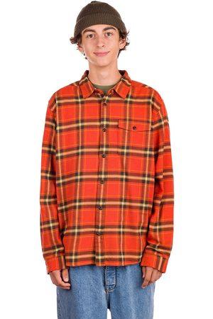 Patagonia Heren Lange mouw - LW Fjord Flannel Shirt