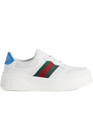 Gucci Women's sneaker with Web