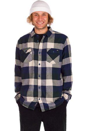 Vans Heren Shirts - Box Flannel Shirt