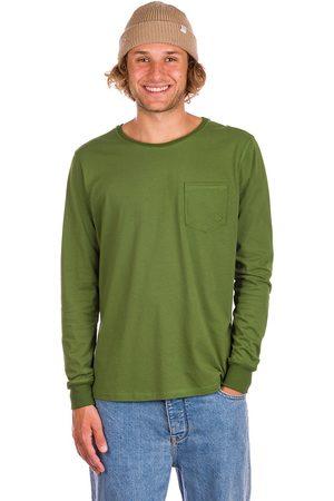 Kazane Oliver Naturals Long Sleeve T-Shirt