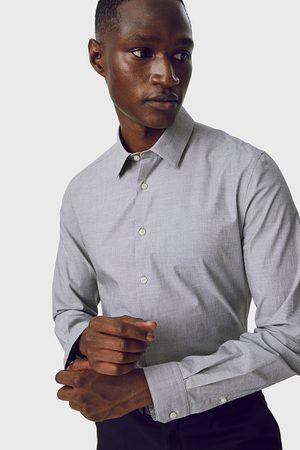 C&A Heren Zakelijk - Business-overhemd-slim fit-Kent
