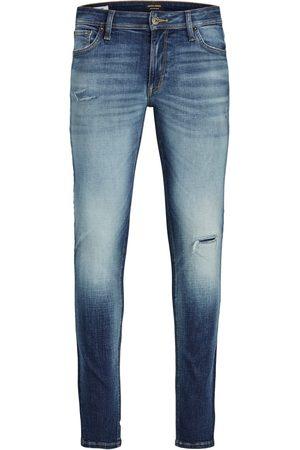 JACK & JONES Heren Slim - Jeans 'Liam