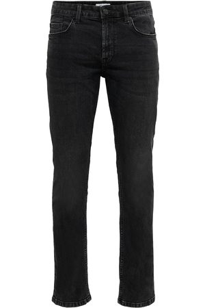 Only & Sons Heren Straight - Jeans 'Weft