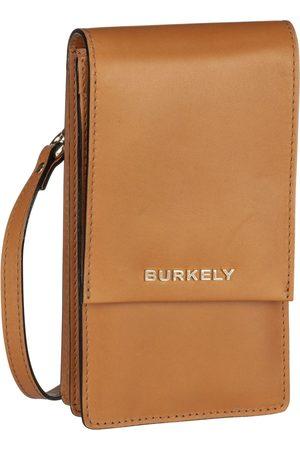 Burkely Heren Telefoon - Smartphonehoesje ' Parisian Paige Phonebag 0109