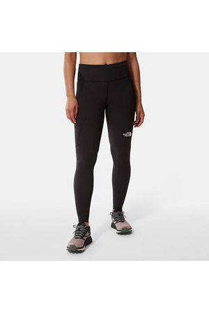 The North Face The North Face Winter Warm-legging Voor Dames Tnf Black Größe L Dame
