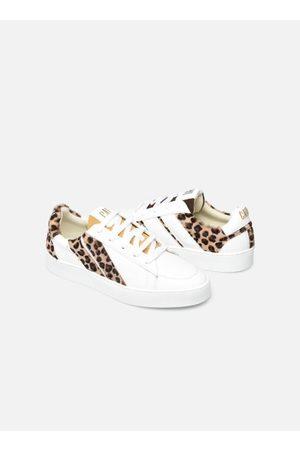 Caval Dames Sneakers - Slash plateforme W by