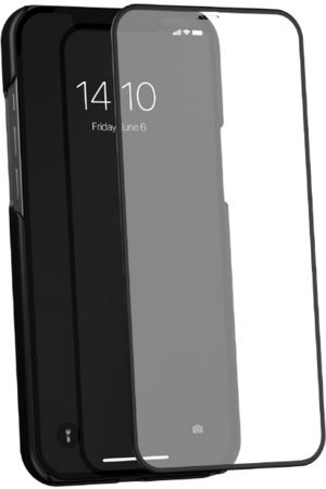 IDEAL OF SWEDEN Telefoon - IDEAL Full Coverage Glass iPhone 13 Mini
