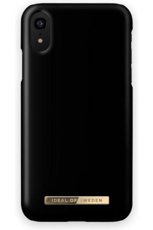 IDEAL OF SWEDEN Telefoon - Fashion Case iPhone XR Matte Black