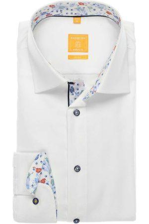 Redmond Modern Fit Overhemd , Faux-uni