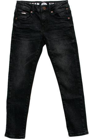 Petrol Industries Jeans Grijs SEAHAM-BOYS