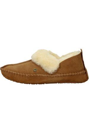 Warmbat Dames Pantoffels - Barrine