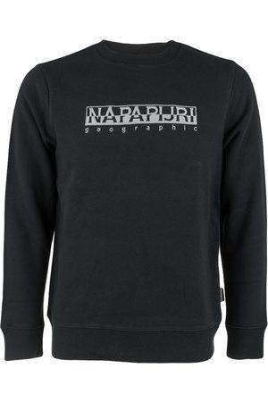 Napapijri Heren Sweaters - Berber logo O-hals sweater