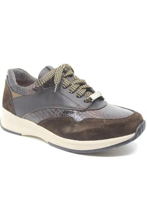 Footnotes Dames Sneakers - 32.007 wijdte K