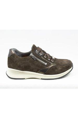 Footnotes Dames Sneakers - 32.005 wijdte K