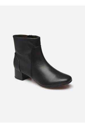 Clarks Dames Enkellaarzen - Marilyn Boot by