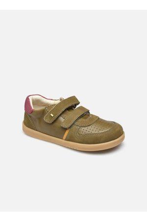 Bobux Jongens Sneakers - Riley by