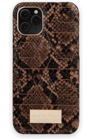 IDEAL OF SWEDEN Telefoon - Statement Case iPhone 11 Pro Rusty Snake