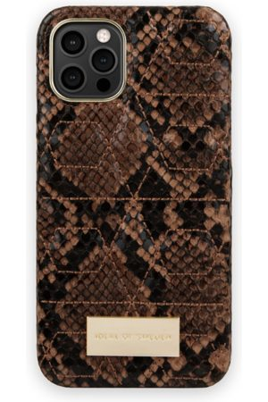 IDEAL OF SWEDEN Telefoon - Statement Case iPhone 12 Pro Max Rusty Snake