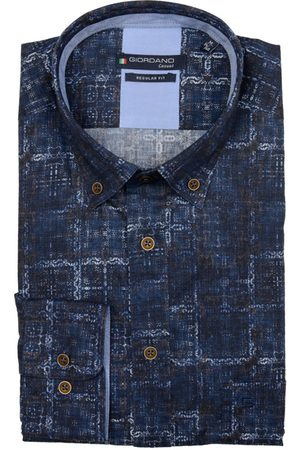 Giordano Ivy LS Button Down 127037/60