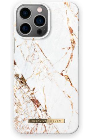 IDEAL OF SWEDEN Telefoon - Fashion Case iPhone 13 Pro Max Carrara Gold