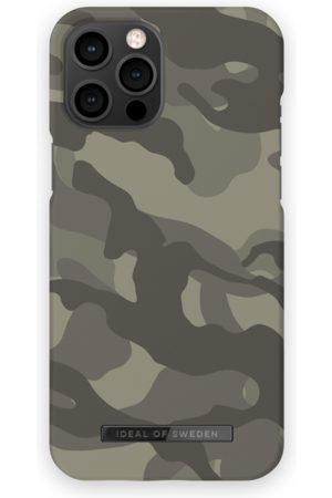 IDEAL OF SWEDEN Telefoon - Fashion Case iPhone 12 Pro Max Matte Camo