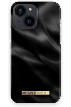 IDEAL OF SWEDEN Telefoon - Fashion Case iPhone 13 Mini Black Satin